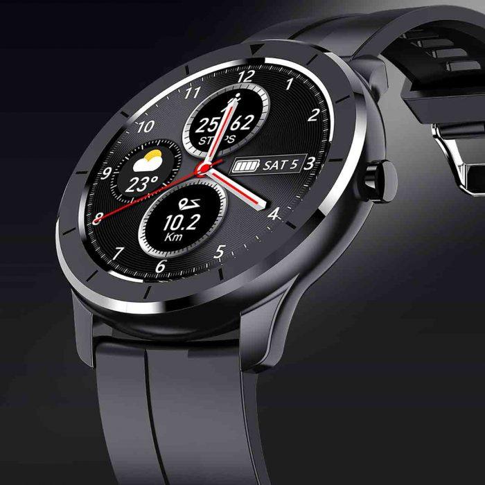 ساعت هوشمند نورمس مدل NURKELLO NT6