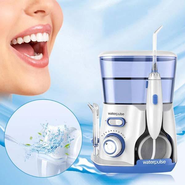 واترجت دندان خانگی واتر پالس مدل V300 شستشوی دندان