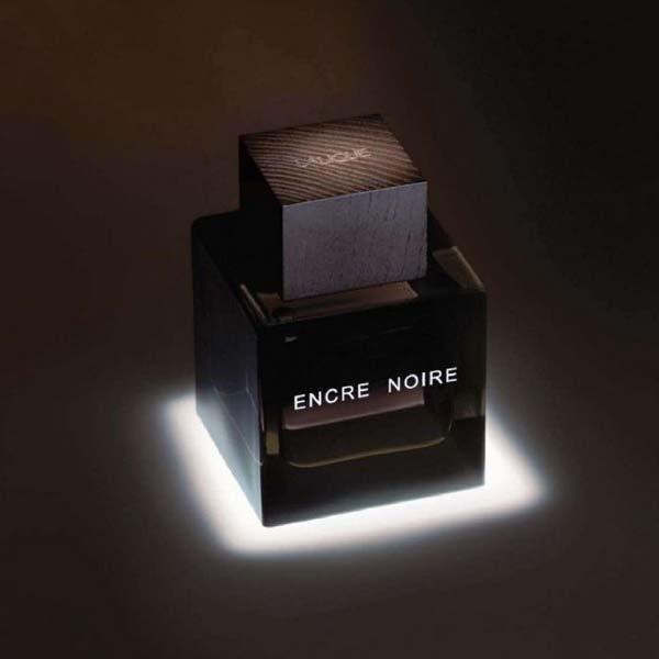 عطر ادکلن مردانه لالیک مدل Encre Noire