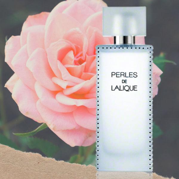 عطر ادکلن زنانه لالیک مدل Perles De Lalique