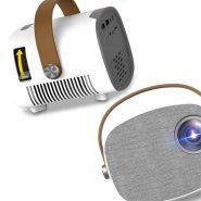 ویدئو پروژکتور و سینما خانگی امپلاتون مدل YG-230