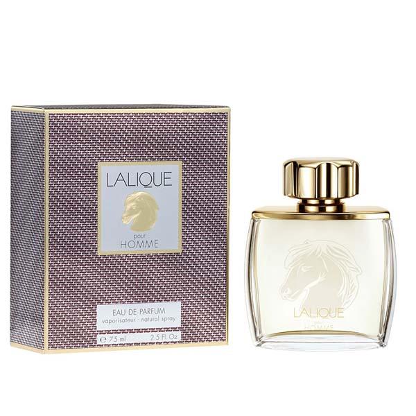 عطر ادکلن مردانه لالیک مدل Lalique Pour Homme Equus