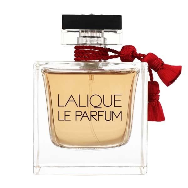 عطر ادکلن زنانه لالیک مدل Le Parfum