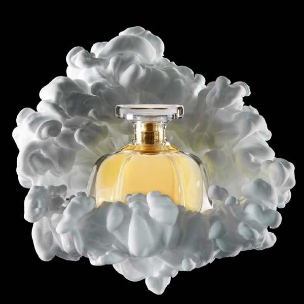 عطر ادکلن زنانه لالیک مدل Living Lalique