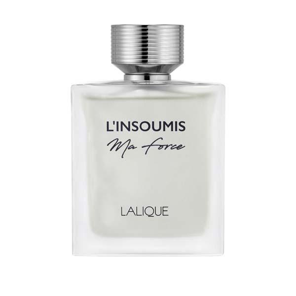 عطر ادکلن مردانه لالیک مدل L'Insoumis Ma Force