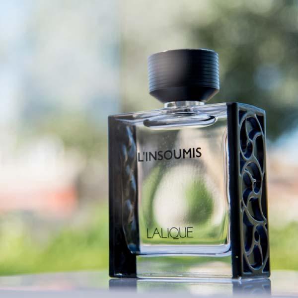 عطر ادکلن مردانه لالیک مدل L'Insoumis