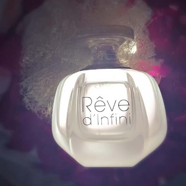 عطر ادکلن زنانه لالیک مدل Rеve d'Infini