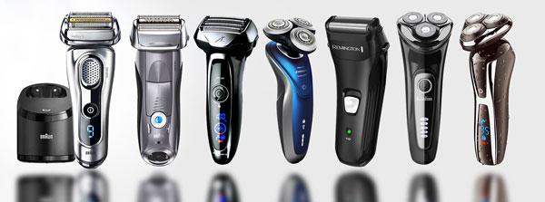 انتخاب بهترین ریش تراش